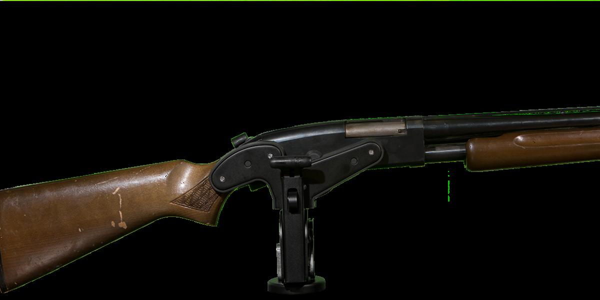 stevens_pump_shotgun_1070_gun_rack